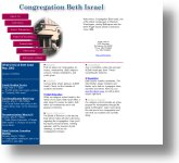 Jump to www.bethisrael.com